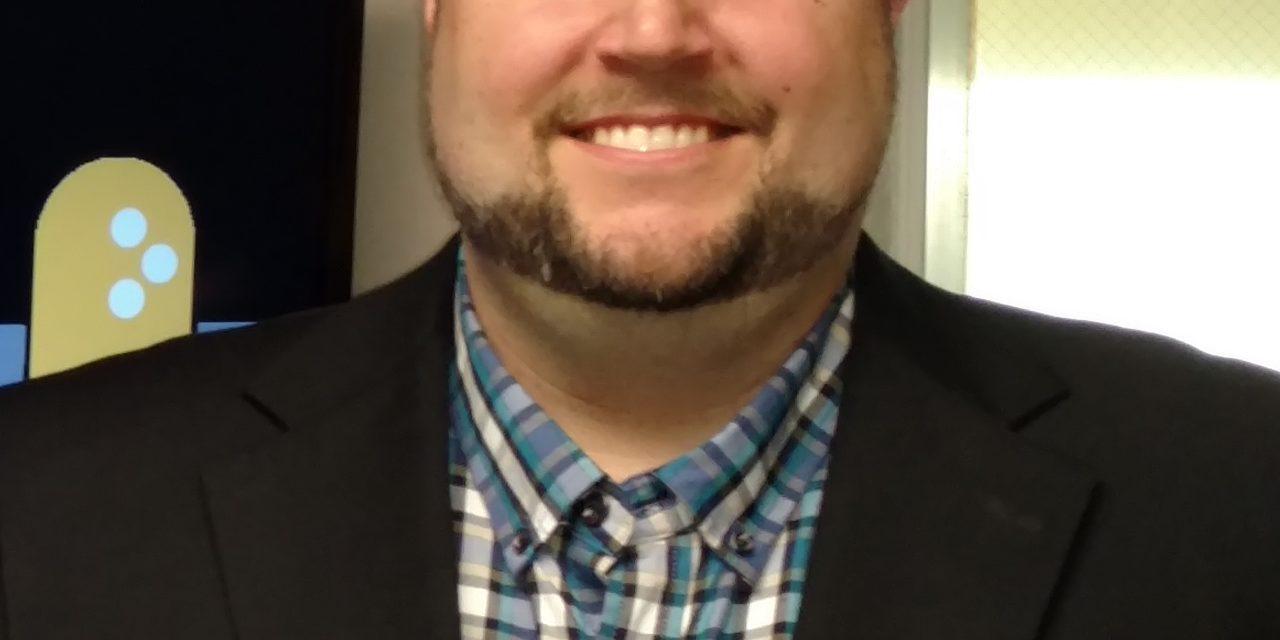 Mike Ricker – Candidate for Alderman in Ward 9