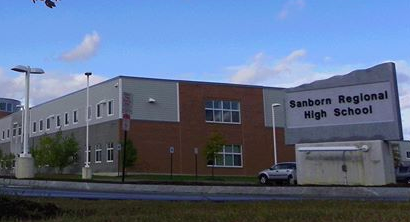 Is Sanborn Regional School District Lying To Parents?