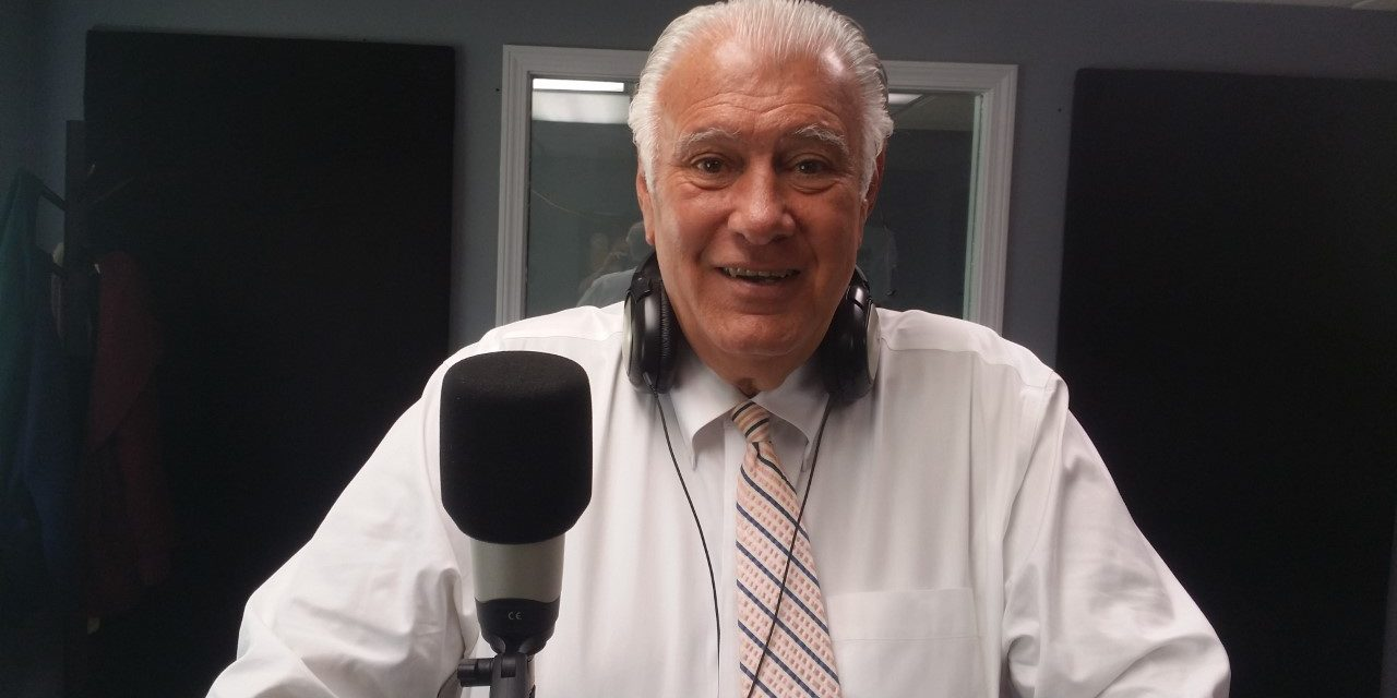 Mayor Ted Gatsas on City Infrastructure, Charter Violations, Contracts and More