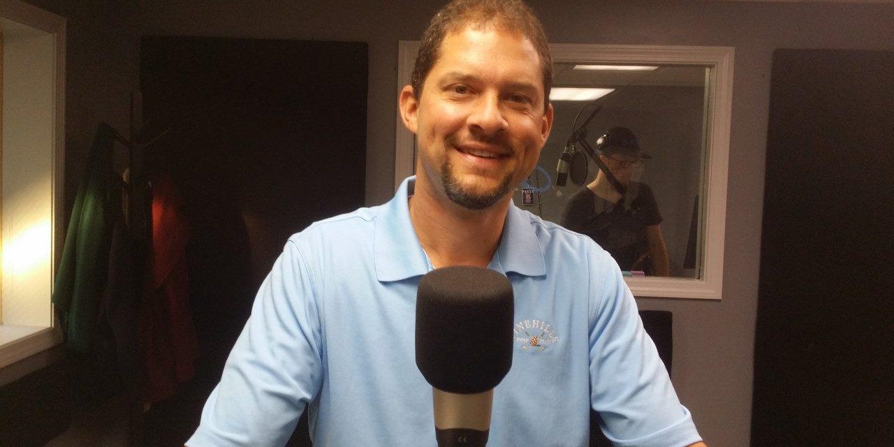 Jimmy Lehoux – Ward 8 Candidate for School Board
