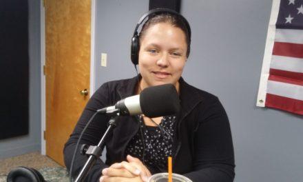 Elizabeth Ann Moreau – Candidate for Alderman in Ward 6
