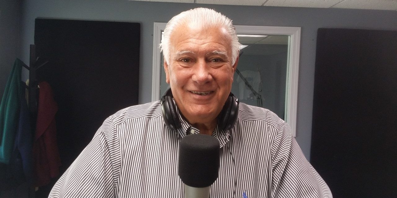 Mayor Gatsas on the Mayoral Race, Drug Crisis, Contracts, Special Ed, Etc.