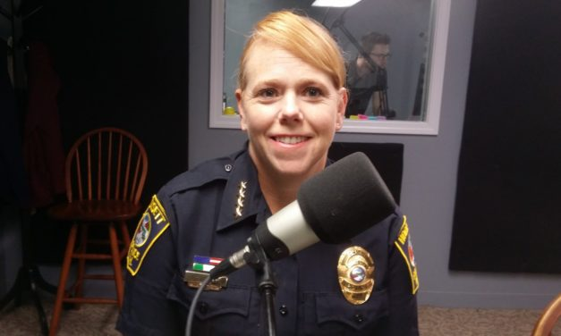 The Humble Host Interviews New Hooksett Police Chief Janet Bouchard