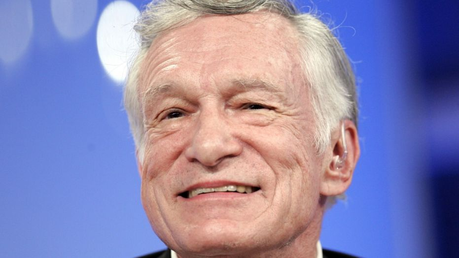 The Passing of Playboy Founder Hugh Hefner and Legalizing Vices