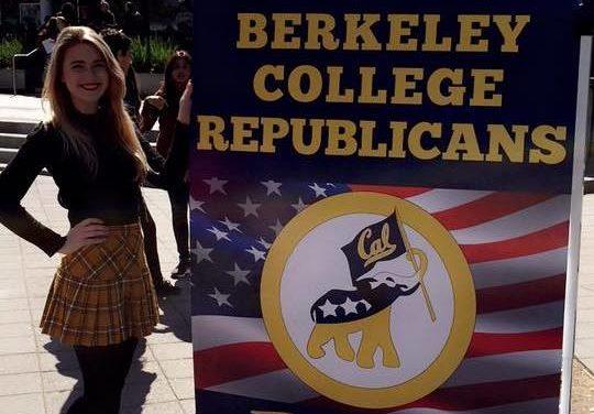 Ashton Whitty – Berkeley Student Attacked by Antifa