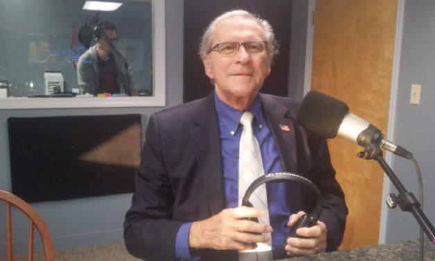 Paul Martineau – Candidate for Alderman in Ward 2