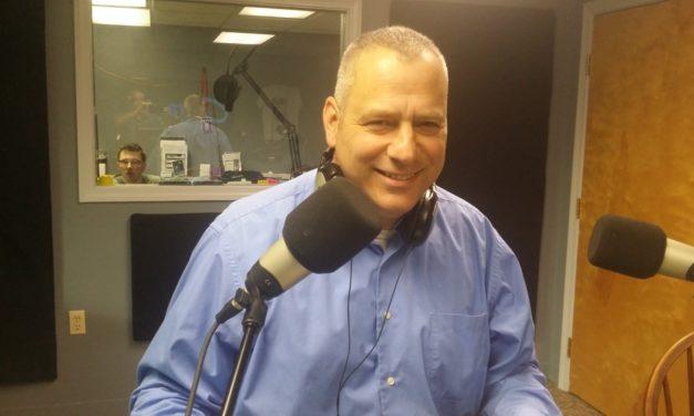 Ed Sapienza – Candidate for Alderman in Ward 8