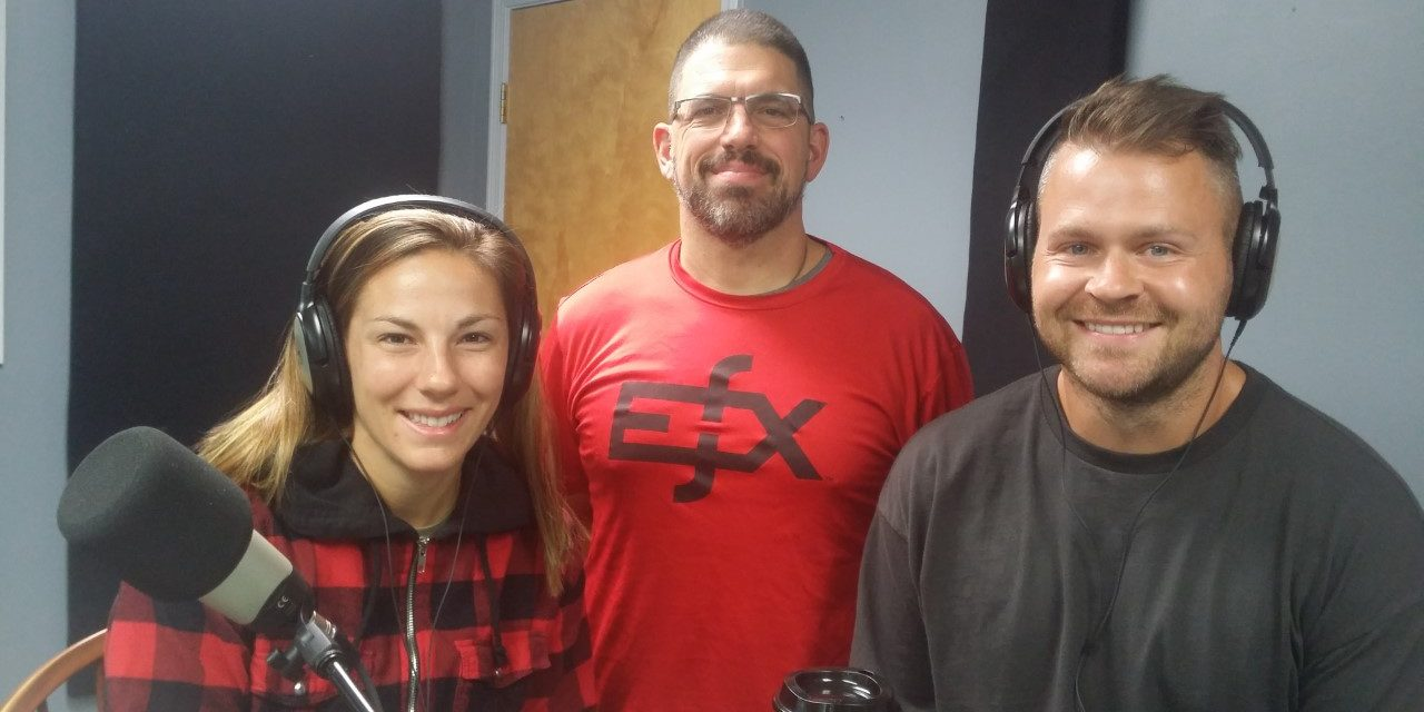 Phil and Kaylin Tuttle Discuss Regional FCA Clubs
