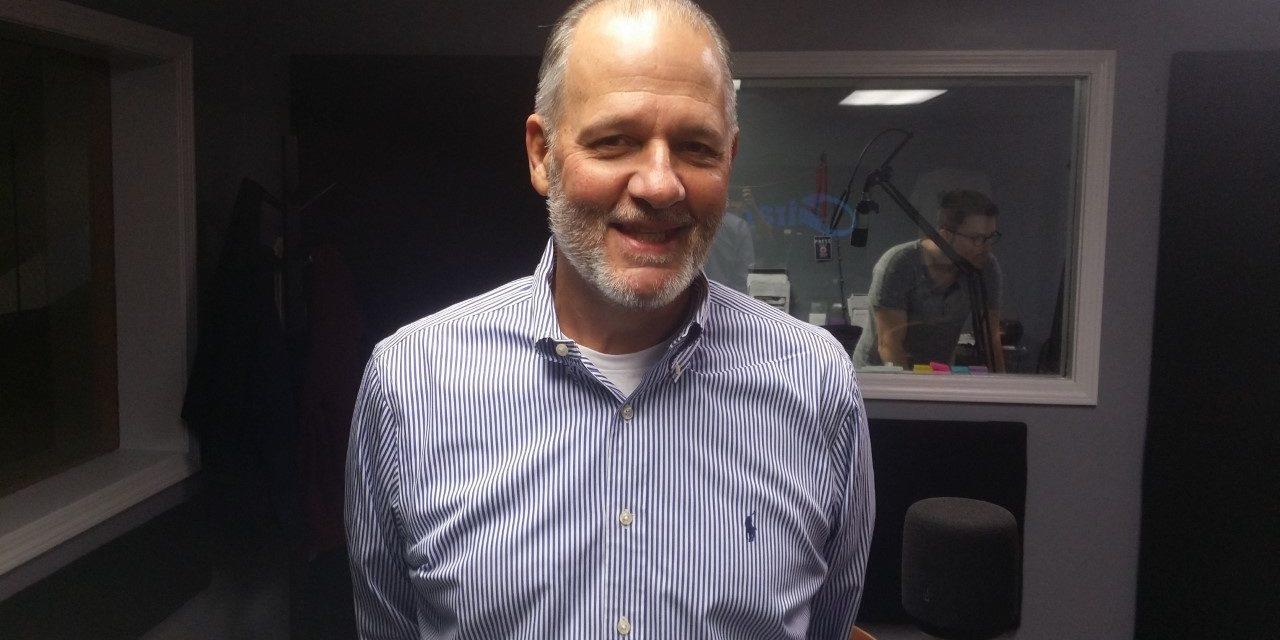Mark Flanders – Candidate for School Board in Ward 4
