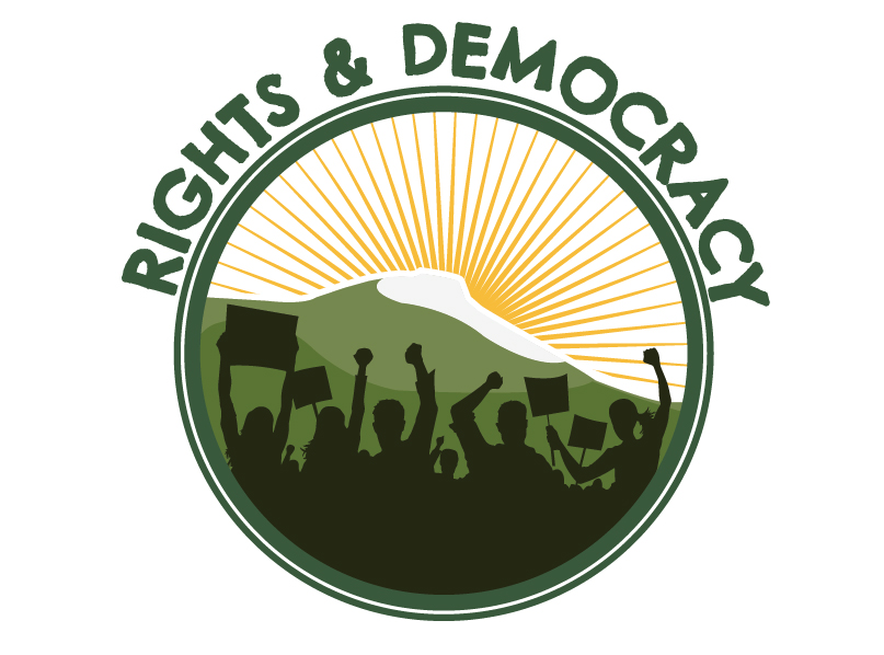 The Rights and Democracy Questionnaire
