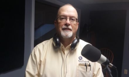 Jim Gaudet Discusses Terror Attacks and the Police Exam
