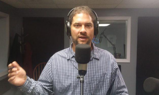 Jimmy Lehoux – Candidate for School Board in Ward 8
