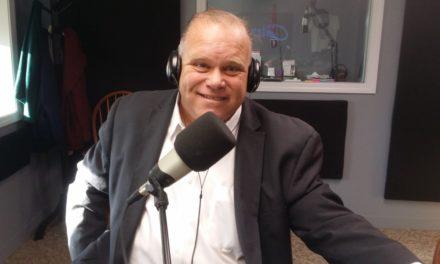 Bob O'Sullivan – Candidate for Alderman in Ward 2