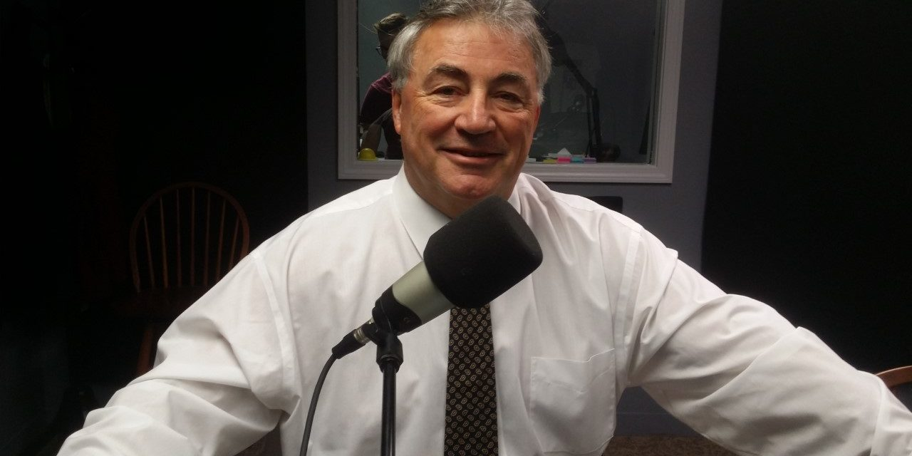 Steve Mathieu – Candidate for Alderman in Ward 4