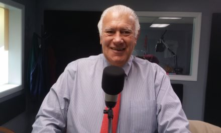 Mayor Gatsas on the Future, Changes to Manchester and His Legacy