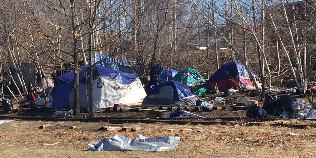 Girard releases plan to deal with Manchester's out of control homeless problem