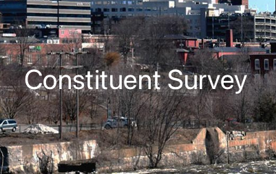 Girard Campaign releases Exploratory Survey Results
