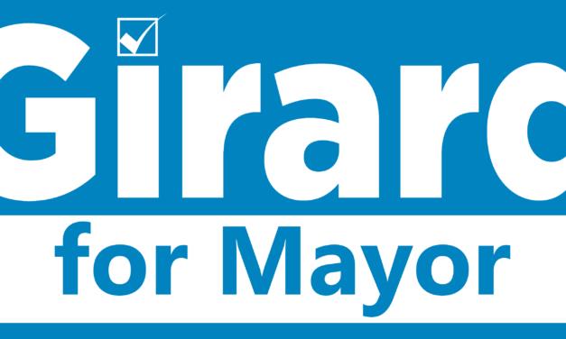 Executive Councilors Back Girard for Manchester Mayor
